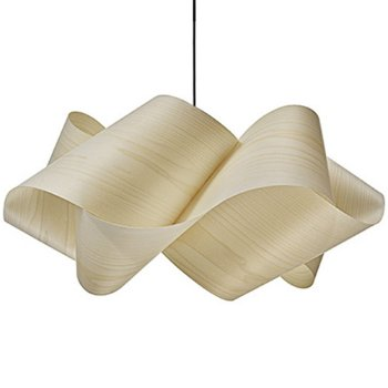Shown in Ivory White shade, Small size