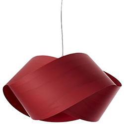 Nut Pendant by LZF (Red/GU24 Base) - OPEN BOX RETURN