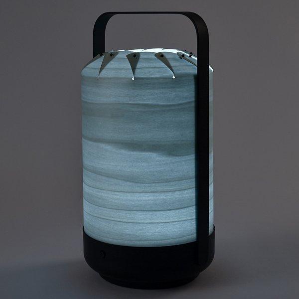 Mini Chou Portable Cordless LED Lamp