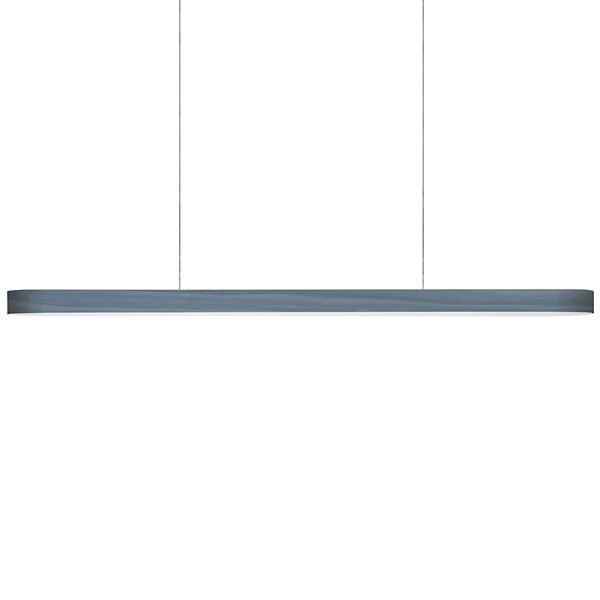 I-Line LED Linear Suspension – Blue