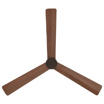 Shown in Oil Rubbed Bronze with Medium Maple Fan Body and Blade Finish