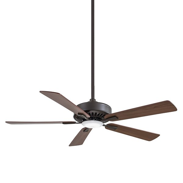 Contractor LED Ceiling Fan