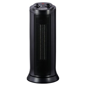 Tower Ceramic Heater Fan