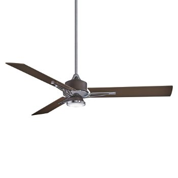 Shown in Oil Rubbed Bronze with Polished Nickel finish