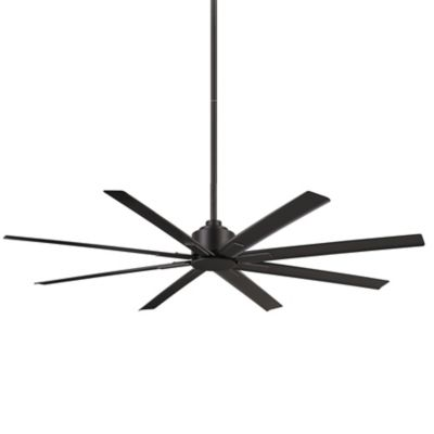 Large outdoor ceiling fans big patio outdoor fans at lumens xtreme h2o ceiling fan mozeypictures Choice Image