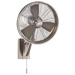 Anywhere Wet Rated Wall Fan