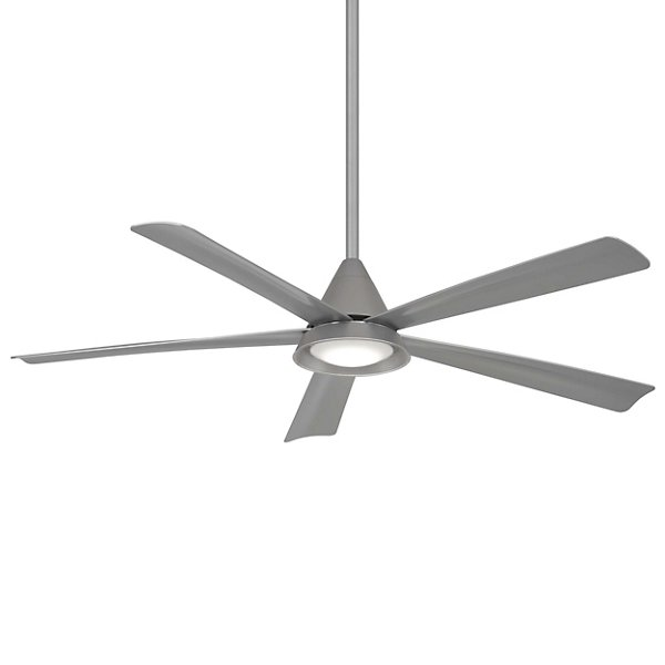 Cone LED Ceiling Fan