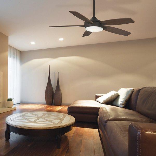 Espace LED Ceiling Fan