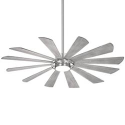 Windmolen Smart Ceiling Fan