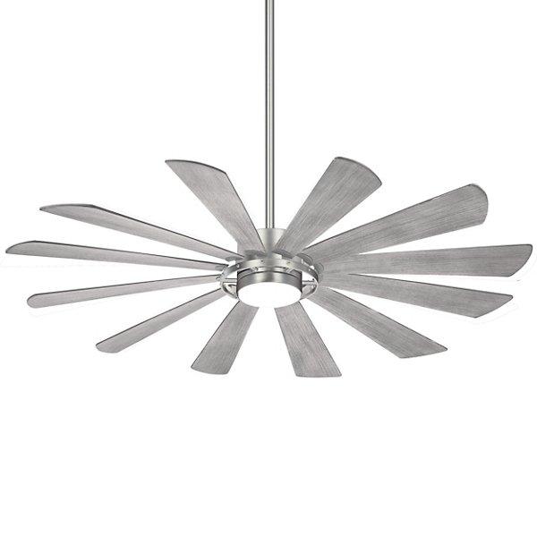 Windmolen Smart Ceiling Fan
