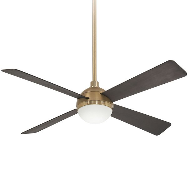 Orb Ceiling Fan By Minka Aire Fans At