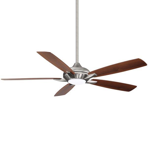 Dyno Xl Smart Ceiling Fan By Minka Aire Fans At Lumens Com