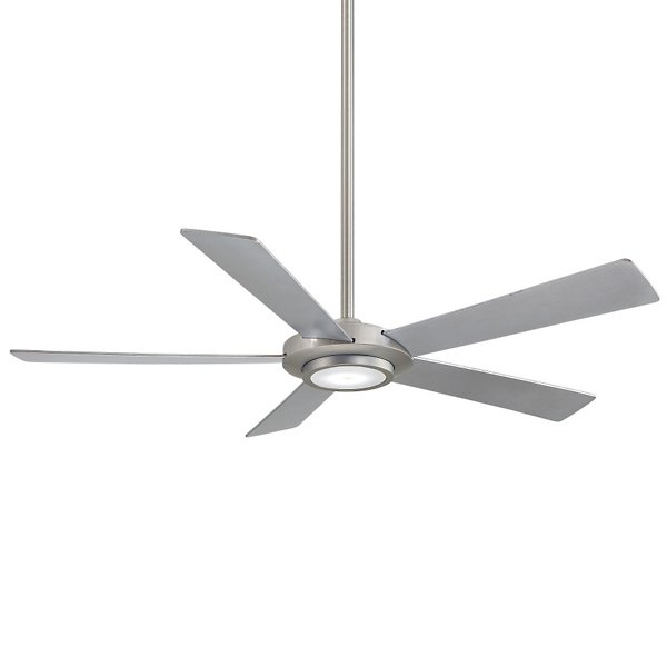 Sabot Ceiling Fan By Minka Aire Fans At