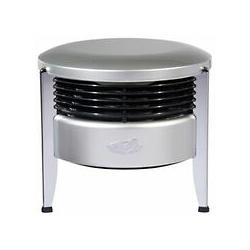 Hassock Aire Floor Fan (Silver) - OPEN BOX RETURN