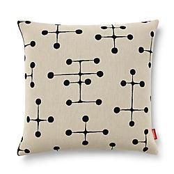 Dot Pattern Pillow