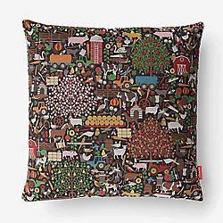 Bavaria Pillow