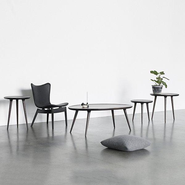 Accent Café Table