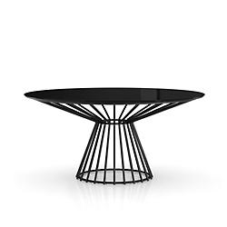 Carlisle Round Dining Table