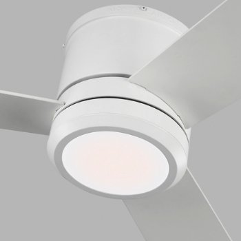 Clarity Max Ceiling Fan By Monte Carlo Fans At Lumens Com