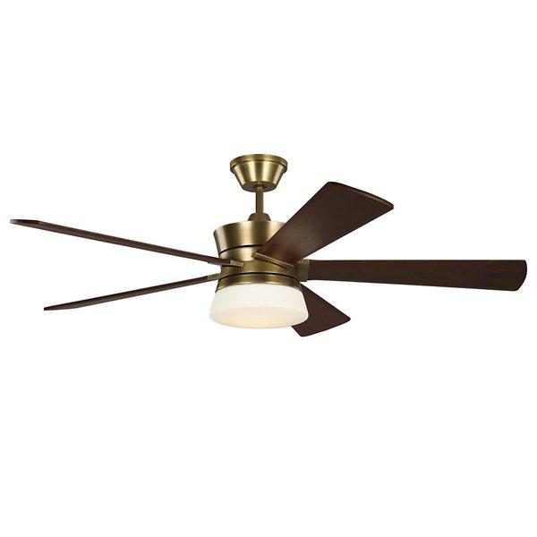 Atlantic LED Ceiling Fan