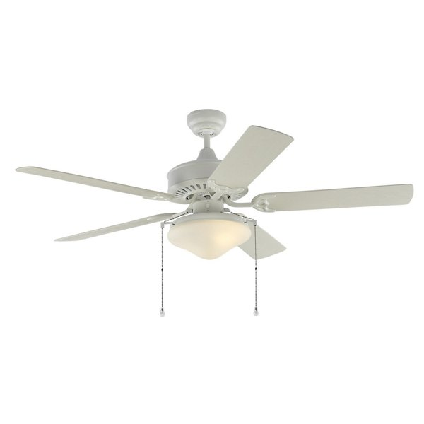 Haven Outdoor Ceiling Fan with Light