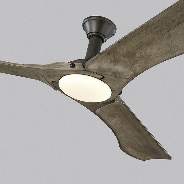 Minimalist Max Ceiling Fan