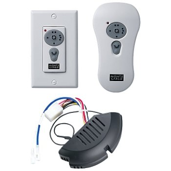 CK300 Wall/Hand Held Remote Kit