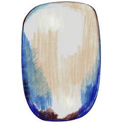 Scribble Blue/Grey/Beige Rug