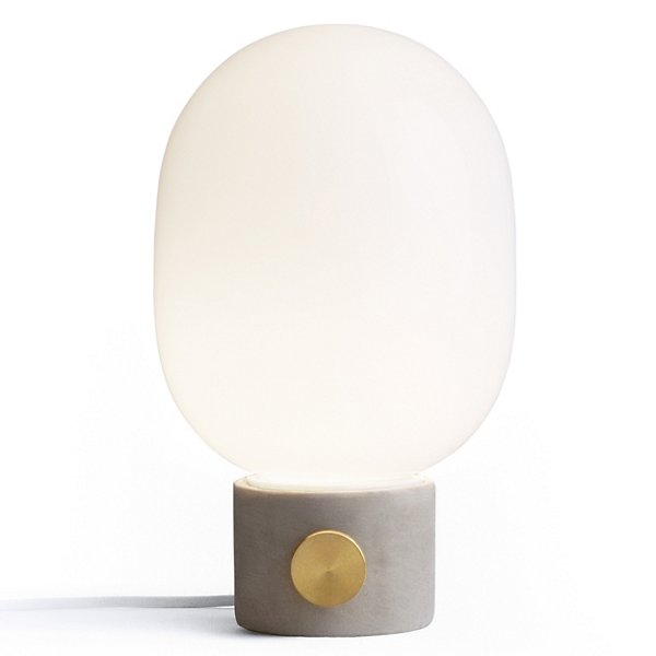 JWDA Concrete Table Lamp
