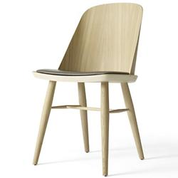 Synnes Upholstered Dining Chair