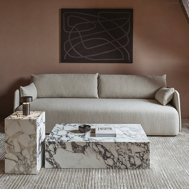 Modern Coffee Table Design Ideas for Living Rooms