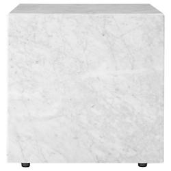 Plinth Cubic Side Table