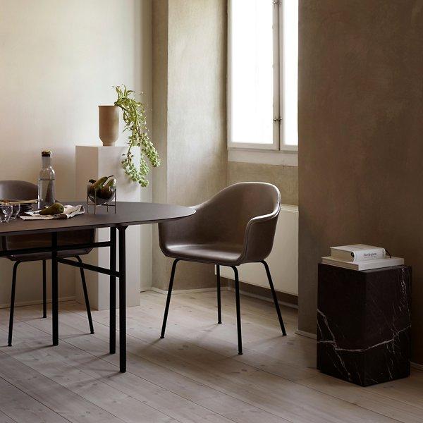 Plinth Tall Side Table
