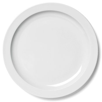New Norm Dinner Plate