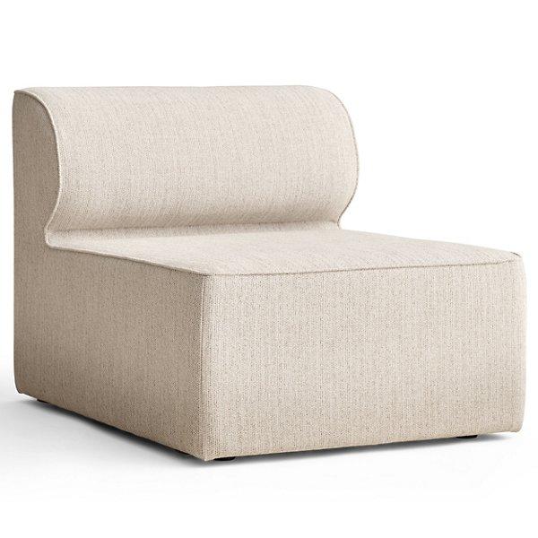 Eave Modular Armless Chair