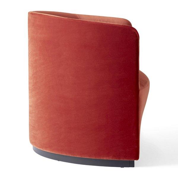 Tearoom Lounge Chair