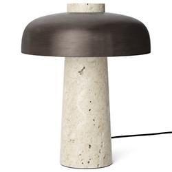 Reverse LED Table Lamp