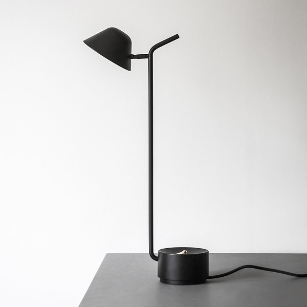 Peek LED Table Lamp