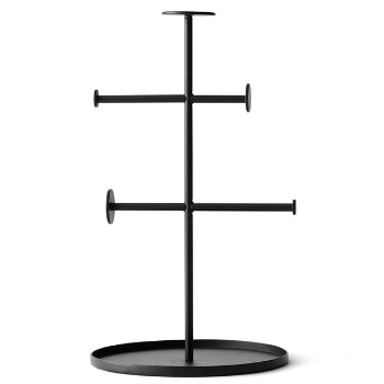 Collector Jewelry Stand