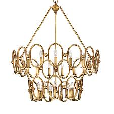 Clairpointe 2 Tier Chandelier