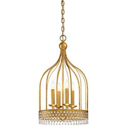 Kingsmont Caged Pendant