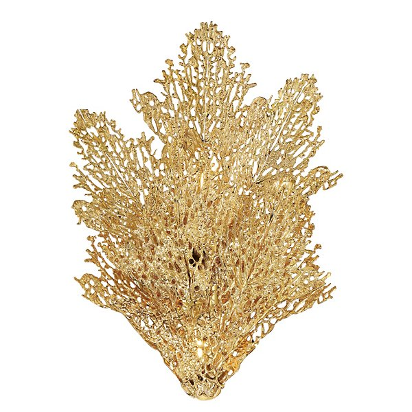 Evergold Wall Sconce