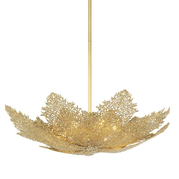 Evergold Chandelier