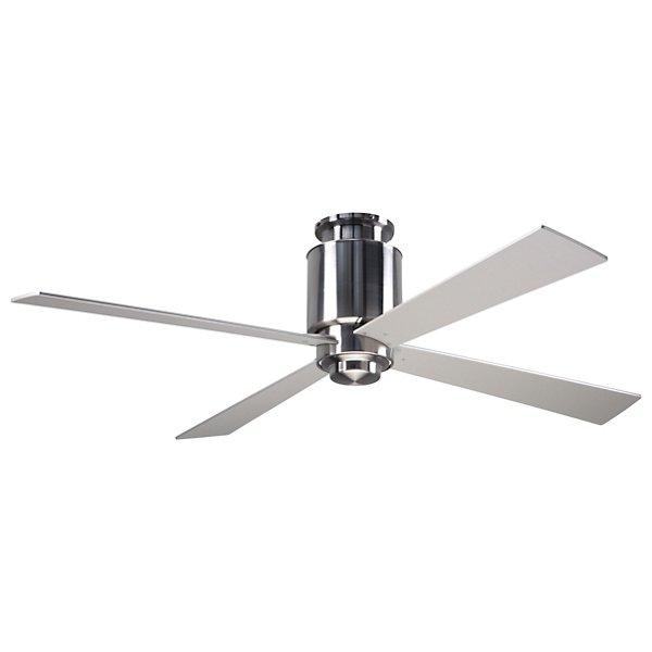 Lapa Flushmount Ceiling Fan By Modern Fan Company At Lumens Com