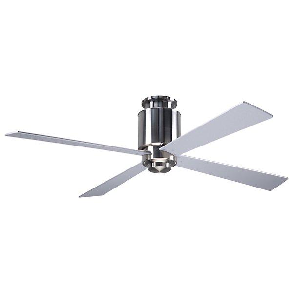 Lapa Flushmount Ceiling Fan By Modern