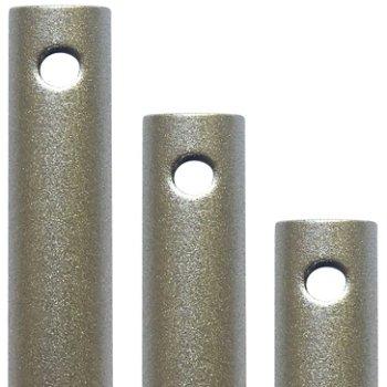Shown in Textured Nickel finish