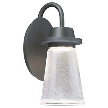 Burlington LED Outdoor Wall Sconce