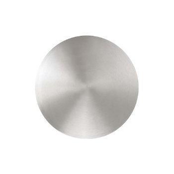 Circle LED Outdoor Wall Sconce