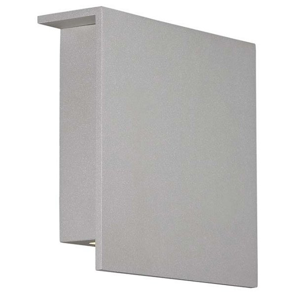 Square LED Outdoor Wall Sconce