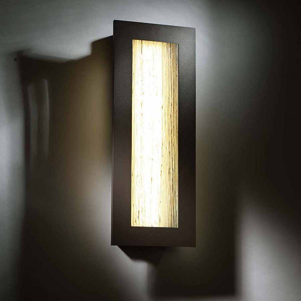 Oath Outdoor LED Wall Sconce